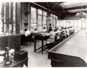 U.S. Radium Site, City of Orange, Essex County, New Jersey, Public domain , via Wiki Commons