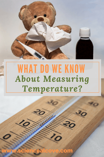 What Do We Know About Measuring Temperature?