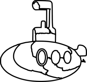 http://pixabay.com/en/submarine-sea-water-underwater-312205/
