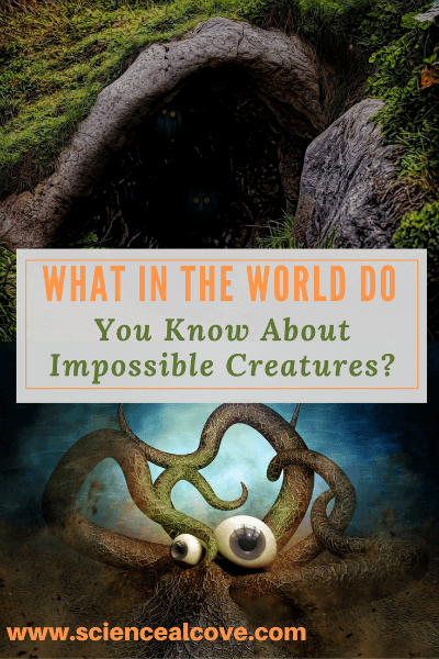 If you've ever wanted to look at what is fringe science, you've come to the right place.  Grab a cup of joe and your favorite comfy spot and test your knowledge of impossible creatures! #creatures #paranormal #scary #monsters #legendsofthe""