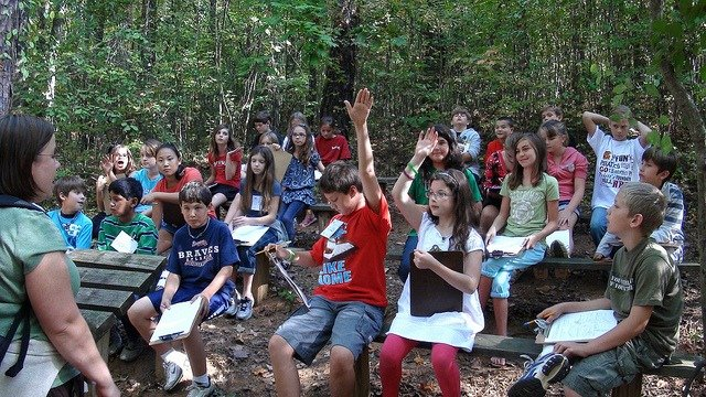18 Awesome Natural Learning Arboretum Programs for Educators-https://sciencealcove.com/2015/04/18-arboretum-programs-for-educators/