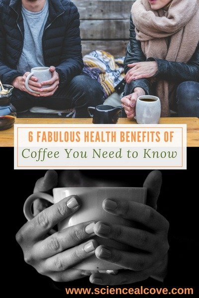 6 Fabulous Health Benefits of Coffee You Need to Know