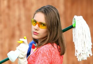 Are There Startling Reasons You May be Way Too Clean?