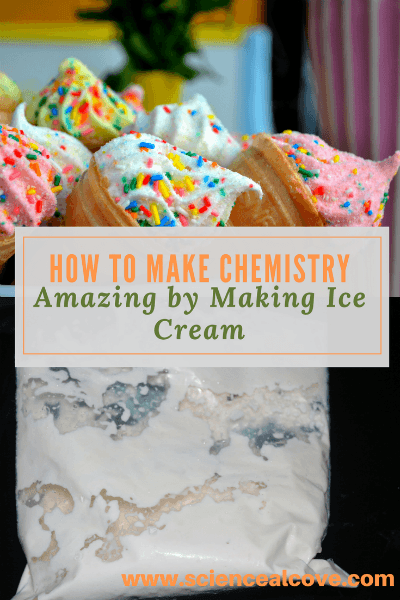 How to Make Chemistry Amazing by Making Ice Cream