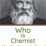 Dmitri Mendeleev and the Nature of Things