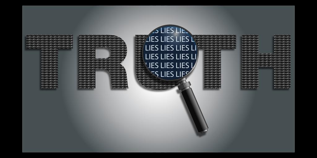 mental development- false truths
